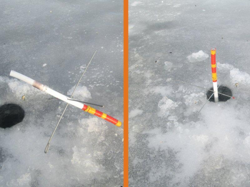 вот, устройство для ловли хищника на льду картинки восемь критично, убедимся